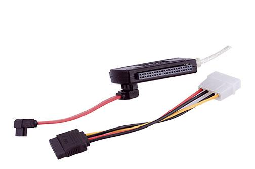 Cable USB 2.0 a SATA/IDE