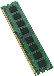 DIMM 4 GB DDR3 1666