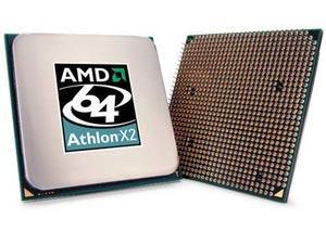 AMD 64 bits 5000x2 Doble núcleo