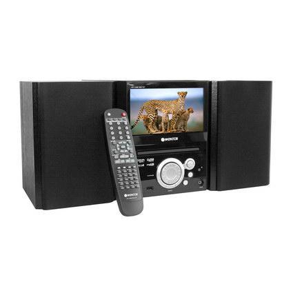 Woxter Hi-Fi Cube 3000 TDT