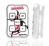 MP3 Take MS Sporty 4Gb