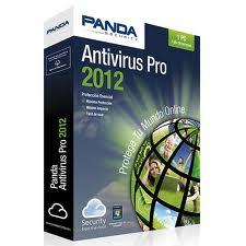 Panda Antivirus Pro 2013 - 1PC