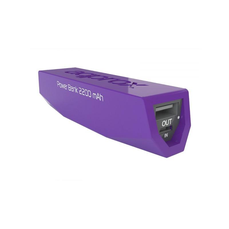 Approx Pocket Universal Power Bank 2200