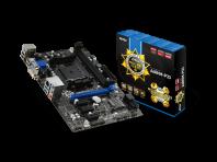 FM2 AMD MSI A68HM-P33