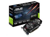 GEFORCE GTX750TI 2048 MB DDR5 PCIEXP