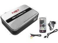 Box DVB-T REC