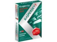 Kaspersky Anti-Virus 2012 1pc